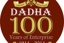 Dadha: 100 Years of Enterprise