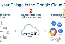 IoT Cloud / Google and Telit