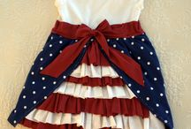 Baby & Kids : Birthday : Red, White, and Two