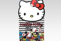 hello kitty / by Erin Sullivan