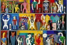Norman Catherine SA Artist