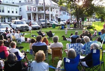 Summer Music / by Okemo Valley Chamber