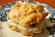 BISCUITS...O, my