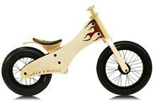 Funky Kids Ride Ons