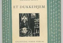 Norsk littereratur