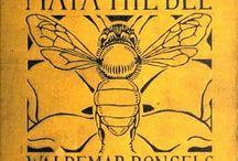 Biene Maja und andere Werke von Bonsels