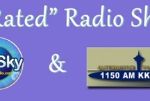 Radio Shows I Will be on have been on / Radio Shows I Will be on have been on / by Bardi Toto