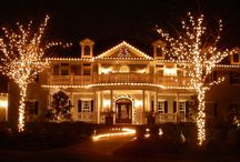 Grand Forks - Holiday Lights