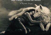 My inner wolf