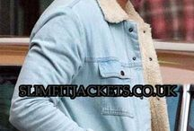 Ryan Gosling Nice Guys Denim Fur Blue Jacket / Ryan Gosling Nice Guys Denim Fur Blue Jacket can be reached at Slimfitjackets.co.uk at a discounted price with free shipping across UK, USA, Canada and Europe. For more details, please visit: https://goo.gl/0v9xNS