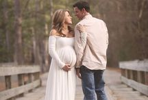 Maternity Inspiration / S. Brooks March 2016 Session
