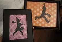 Silhouette {Projects} / by Leslie Timmons