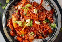 chińskie dania
