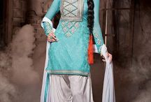 Indian Designer Suit Collection / Buy Exclusive daily wear and Party Wear Suits