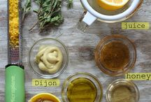 Marinades to Try / by Alexandria B