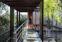 bb - elevated walkway