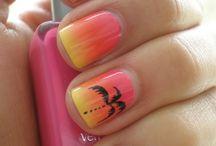 Pretty nails (inspiration)