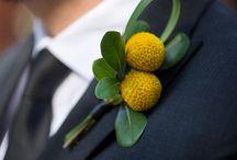 Wedding Flowers / Floral ideas for weddings.