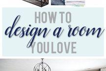 interior design how tos