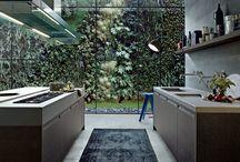 Architecture - kitchen
