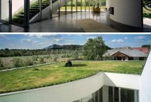 Favorite Places & Spaces / by Angela Hansen