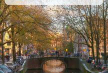 Travel - The Netherlands