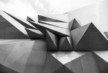 Architecture / by CHRISTO Philo