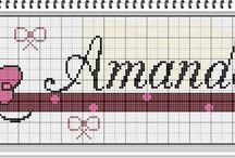 Amanda!