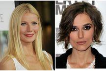 neliönmuotoiset kasvot:sopivia hiusmalleja