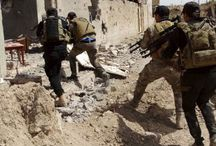 Iraq: Iraqi army and militia forces have launched assault to retake Baiji from Islamic State today