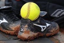 sports / by Denise Lapierre