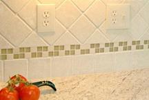 Tile Designs by RJK / by RJK Construction, Inc