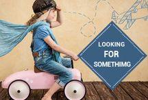 Children Online Shopping