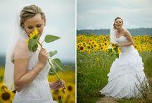 marszu - forografia ślubna / Zdjęcia ze ślubów - mojego autorstwa.
