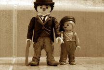 Playmobil / Figuras