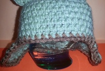 Crochet patterns I have used and liked / by Christine Butler