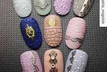 Νύχια και ομορφιά