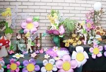 TINKERBELL / DEcoracion de fiesta