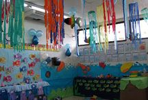 School ideas / All idea for school themed
