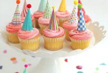 toper cupcake