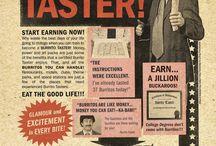 funny job ads