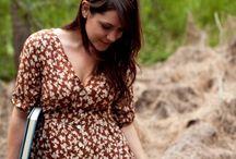 Darling Ranges Dress / Inspirations for the Darling Ranges Pattern by Megan Nielsen