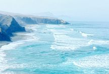 LICHTDIAMANT - Mehr Meer / Bilder vom Meer