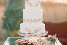 Winter Wonderland Wedding / by ONEHOPE Weddings