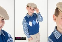 Kids, Families, Portraits! / A variety of studio and location photos that are so cute and fun you will be dying to try yourself!