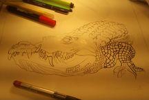 Finngaard Grafikk / Grafisk design og kunsttegninger ☆