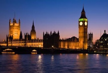 my beautiful city england