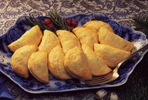 Holiday Recipes / #Recipes #HolidayRecipes #Cooking #Holidays / by World Book
