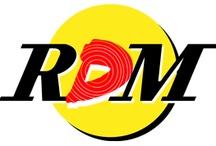 Le musée RDM Radio !