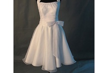 wedding dresses / by Heleana Davis